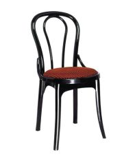 Supreme Ornate Chair Black Red Best Price in India on 26th ...