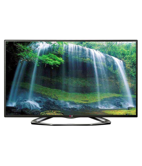 Lg 42la6200 106.68 Cm 42 3d Full Hd Smart Led Television Online In India