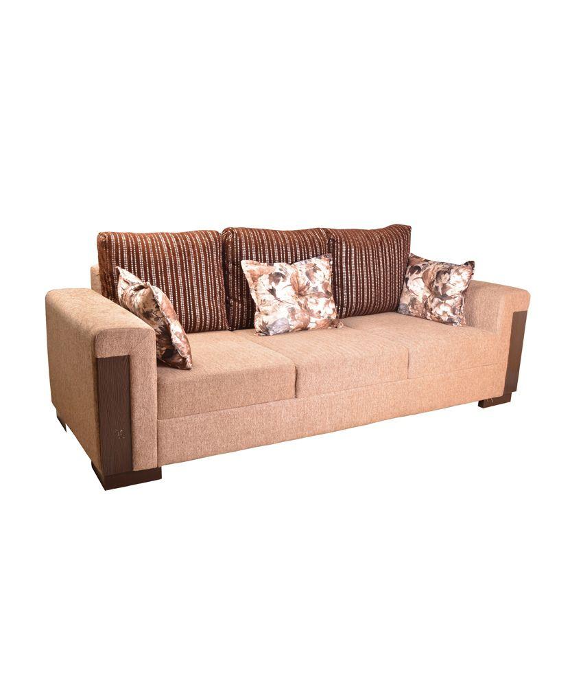 amazon sofa set air mattress bed hometown fabric 3 2