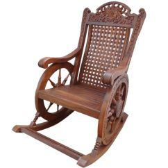 Where To Buy A Rocking Chair High End Wooden Folding Chairs Sheesham Wood Chariot View Order Free Installation