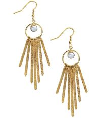 Circuzz Quirky Spiked Earrings - Buy Circuzz Quirky Spiked ...