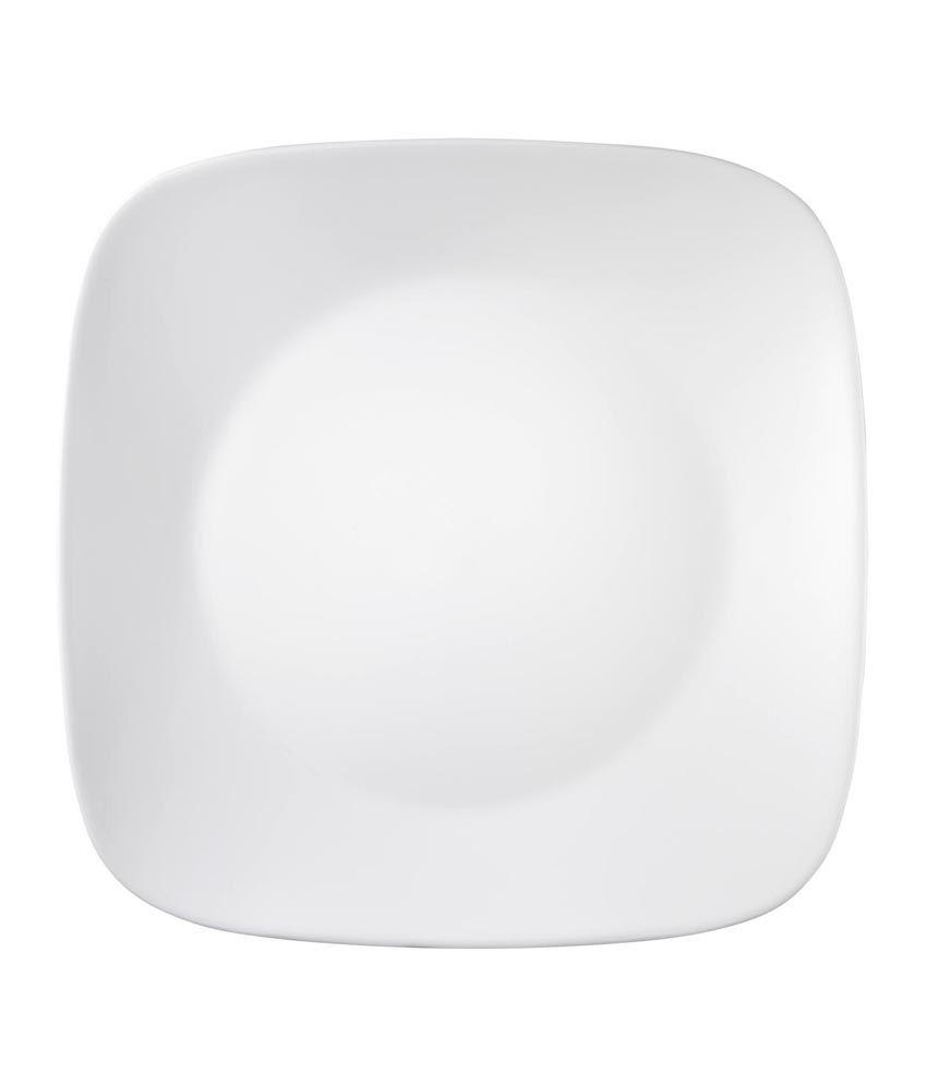 Buy Corelle 6 Pcs Dinner Plates