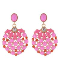 Cinderella Earrings: Buy Online @ Rs.449 /