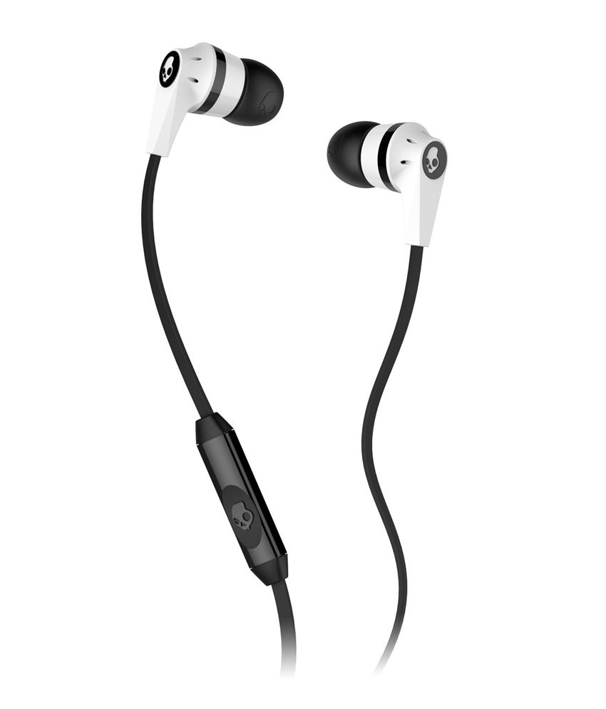 hight resolution of skullcandy ink d s2ikfy 074 in ear with mic white earphone buy skullcandy ink d s2ikfy 074 in ear with mic white earphone online at best prices in india