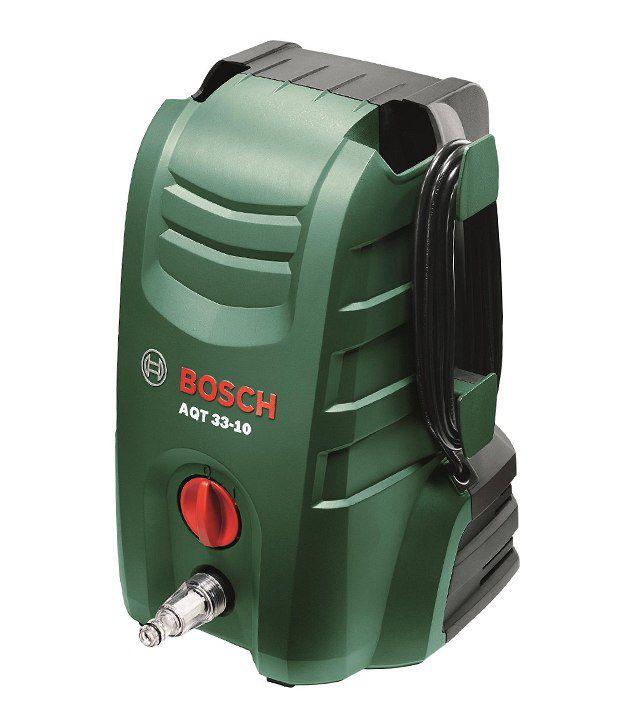 Bosch Aquatak Aqt 33 10 Car Home Washer