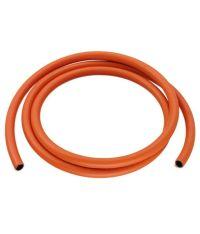 Hotline Lpg Gas Pipe Orange Rubber Lpg Gas Pipe 1.5 Meters ...