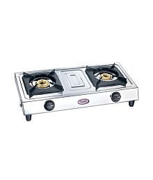 2 Burner Gas Stoves: Buy 2 Burner Gas Stoves Online at
