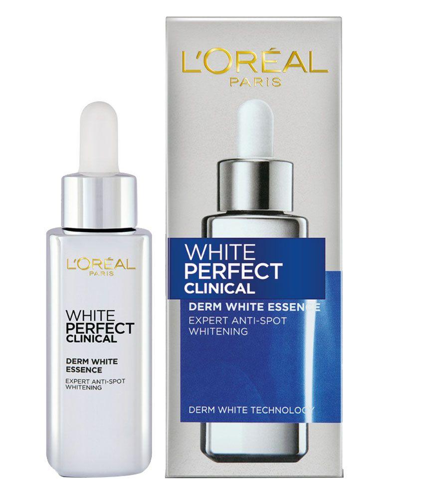 L'Oreal Paris White Perfect Clinical Derm White Essence ...