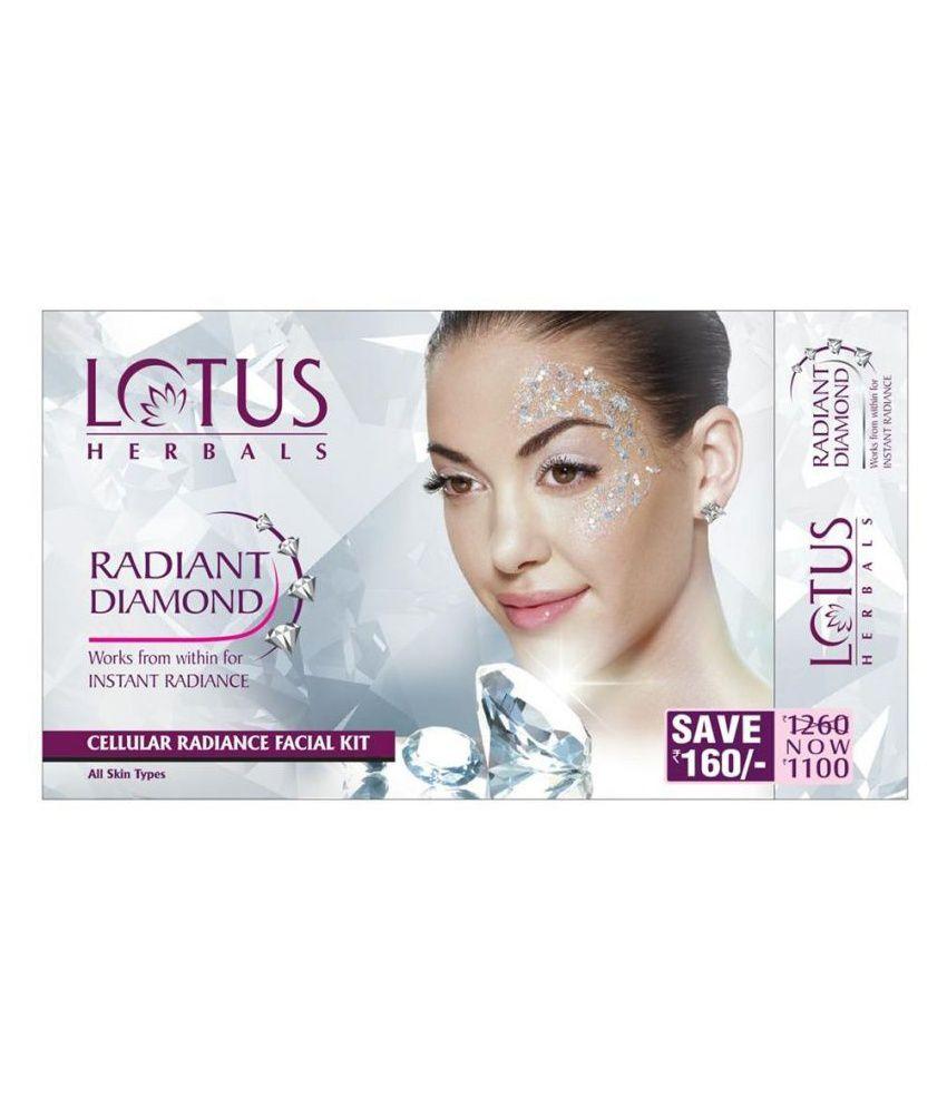 Skin Kit Daily Care Lotus