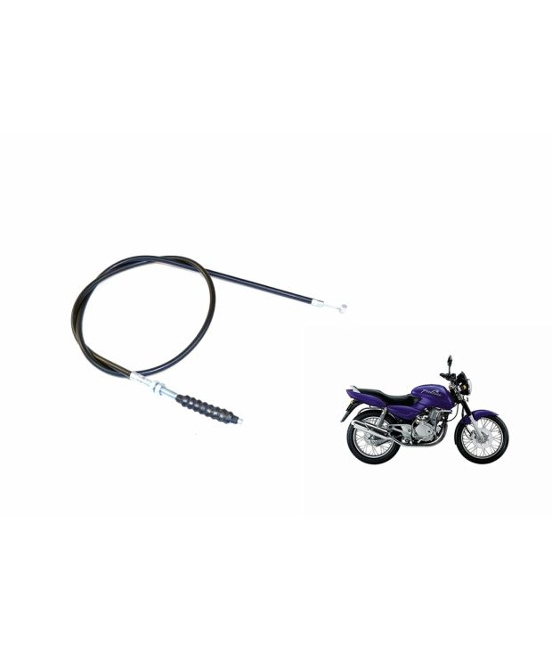 Speedwav Bike Clutch Cable Unit-Bajaj Pulsar 150 Type 1