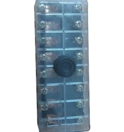 jagdamba electronics fuse box for tata 407 buy jagdamba electronics fuse box for tata 407 online at low price in india on snapdeal [ 850 x 995 Pixel ]