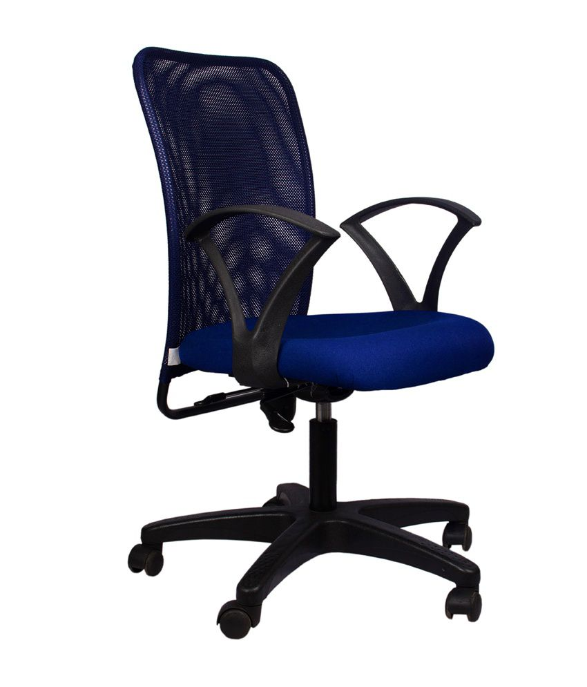 Low Back Office Chair Hetal Enterprises Sigma Low Back Office Chair