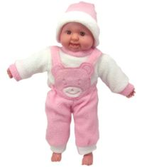 SMT Pink Baby Doll