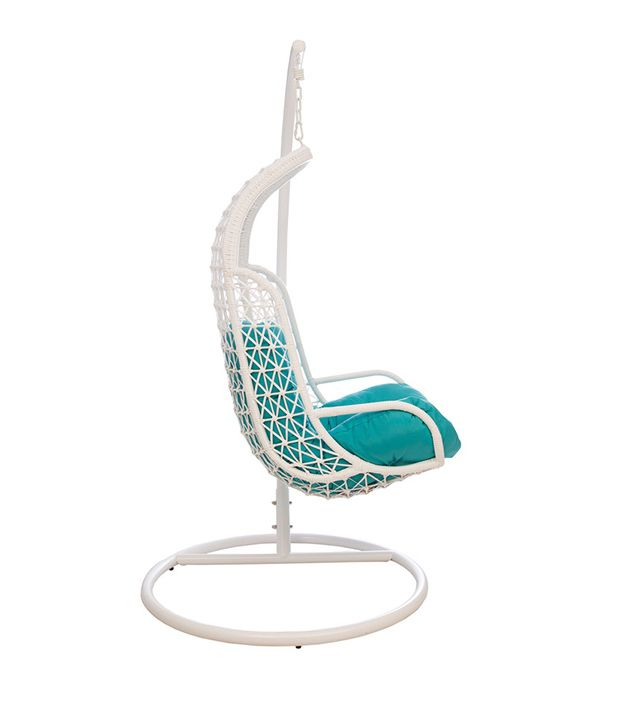 swing chair home town herman miller shell hometown bay outdoor