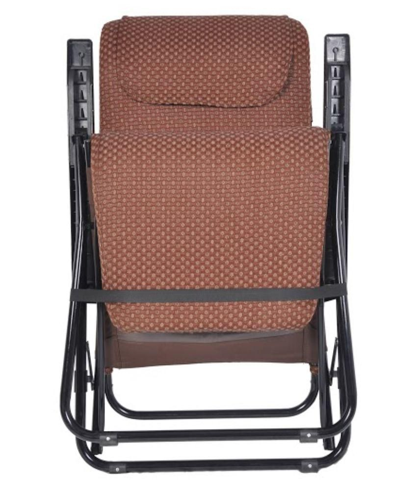 Tulip Recliner Brown Portable Chair  Buy Tulip Recliner