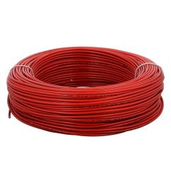 buy kundan cab house wire red 1 sqmm 90 mtrs online at low price in india snapdeal [ 850 x 995 Pixel ]