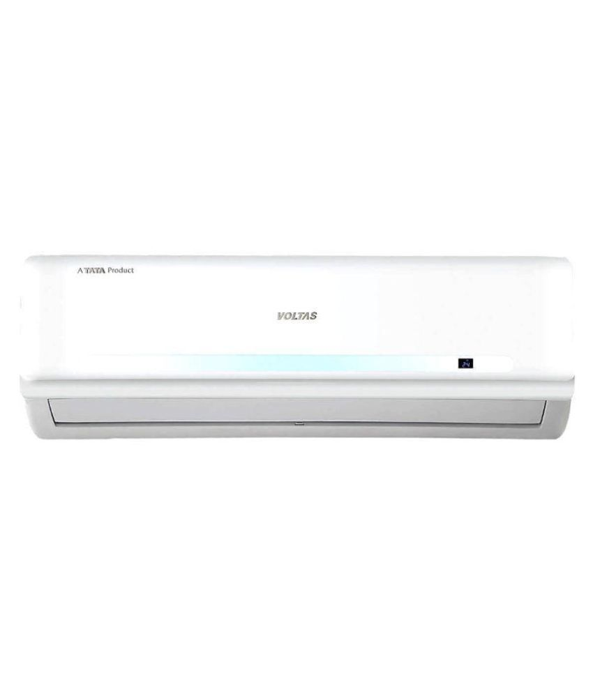 Voltas 1.5 Ton 5 Star 185 ZY Split Air Conditioner(2016-17
