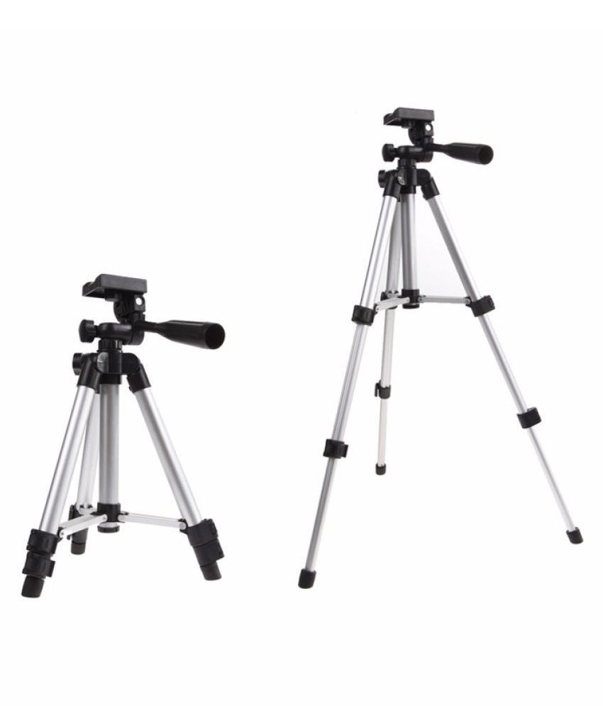 TECHNUV TF-3110 Professional Tripod Price in India- Buy