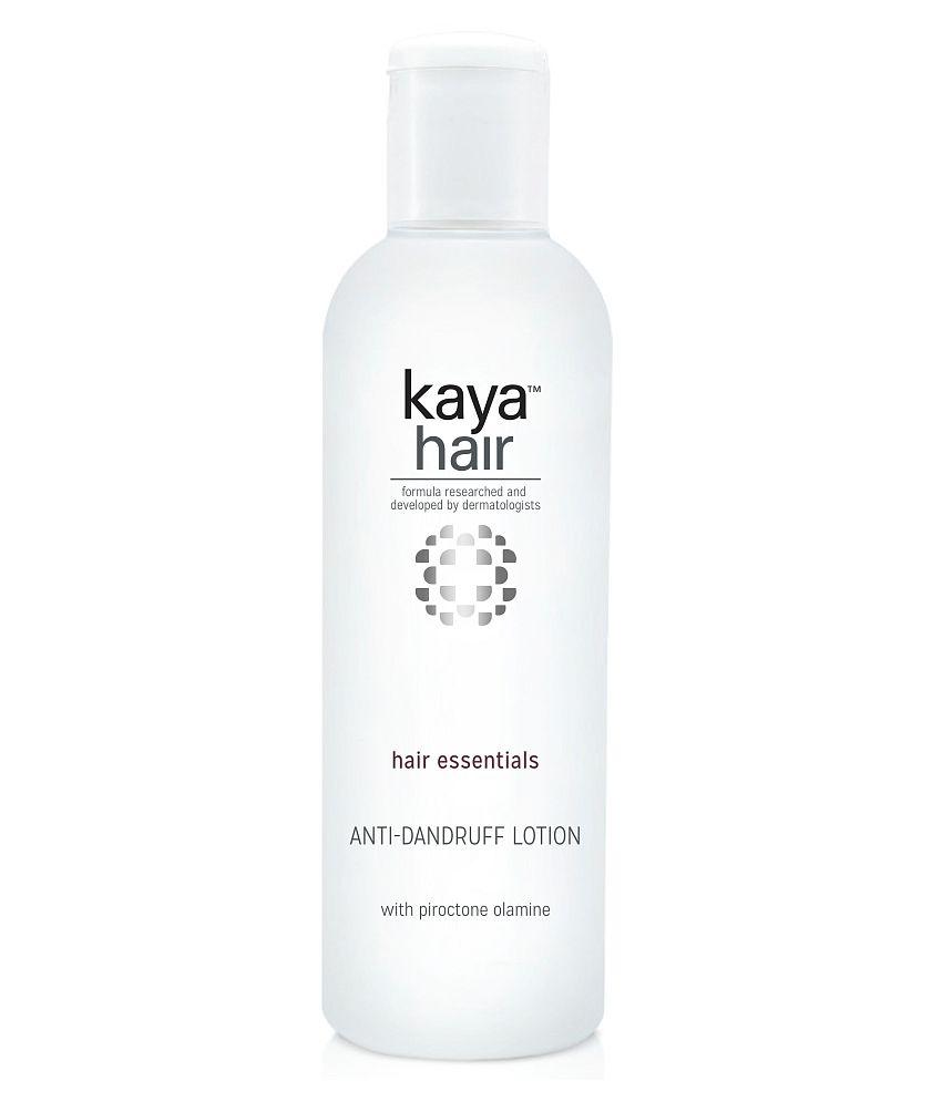 Kaya Skin Clinic Anti -Dandruff Hair Scalp Treatment ...