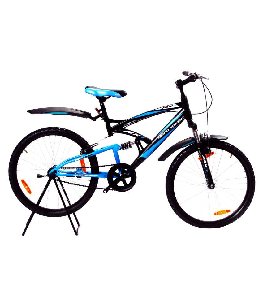 Hero Sprint RX-1 24T 60.96 cm(24) Mountain bike Bicycle