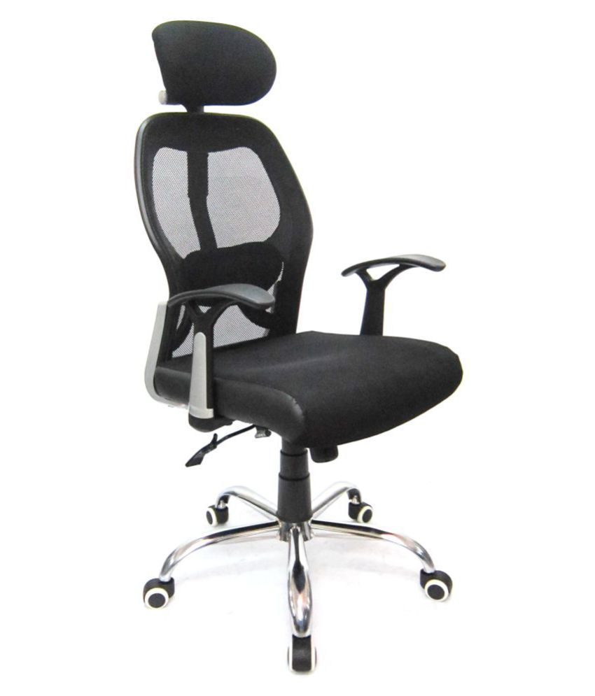 office chair price swivel chairs upholstered matrix high back buy online at best prices in india on snapdeal