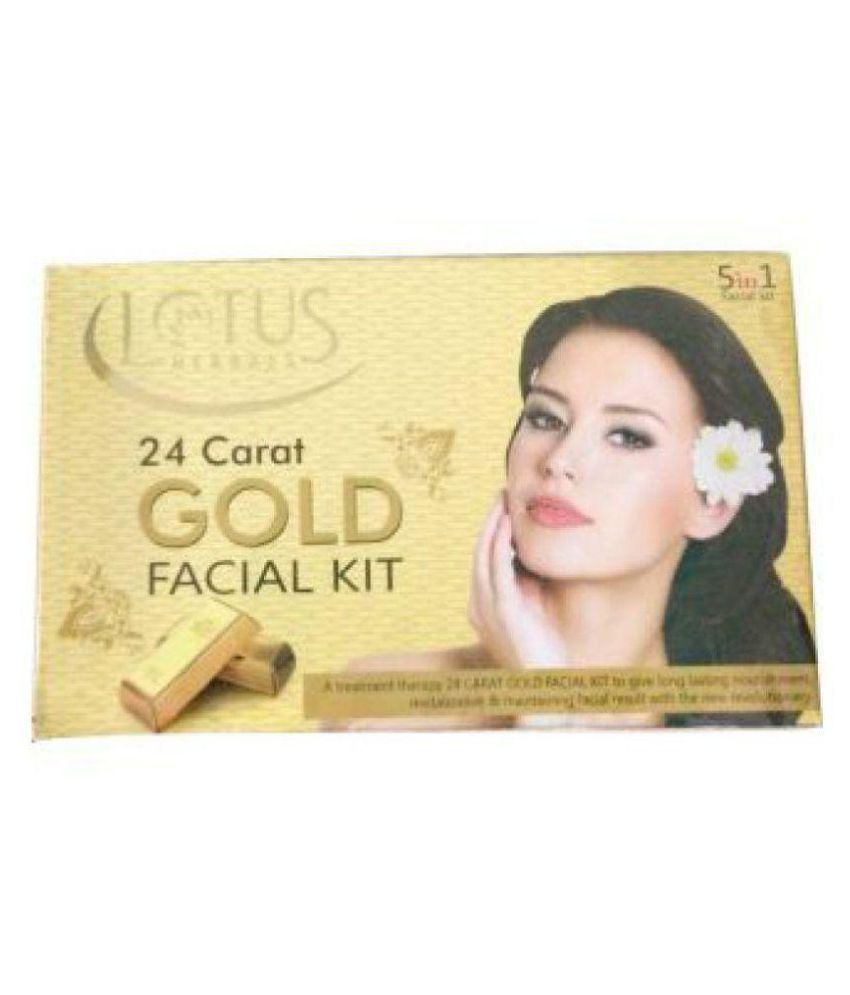 Daily Lotus Kit Care Skin
