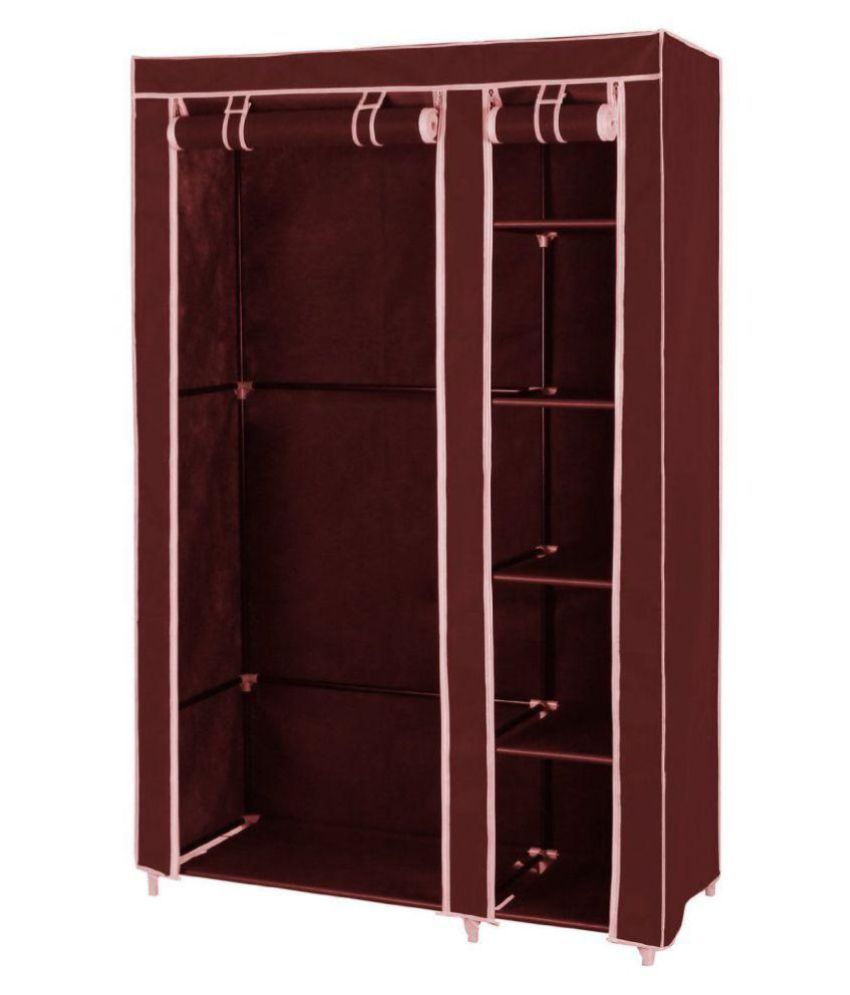 Best home Fancy and Portable Foldable Clothes Closet