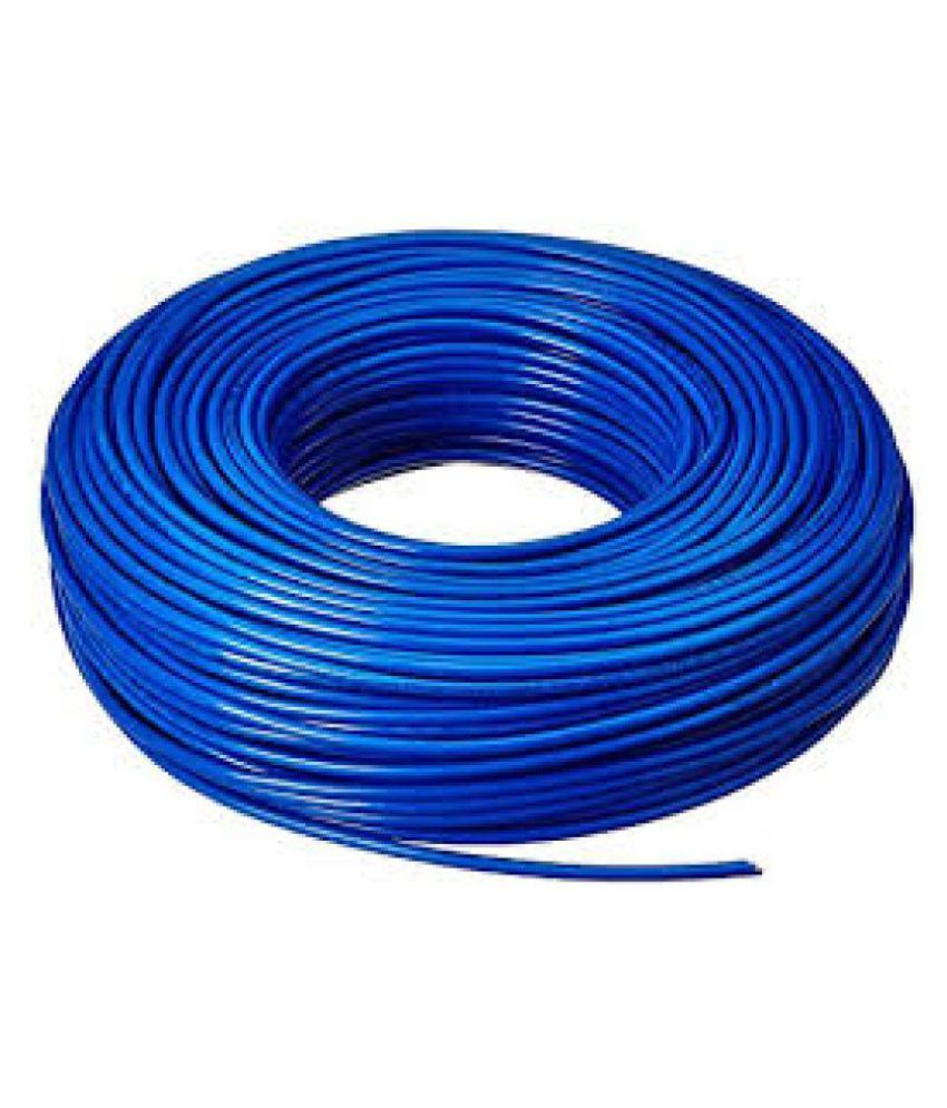 medium resolution of buy fybros by kundan cab house wire 1 core 1 5 sqmm online at low price in india snapdeal
