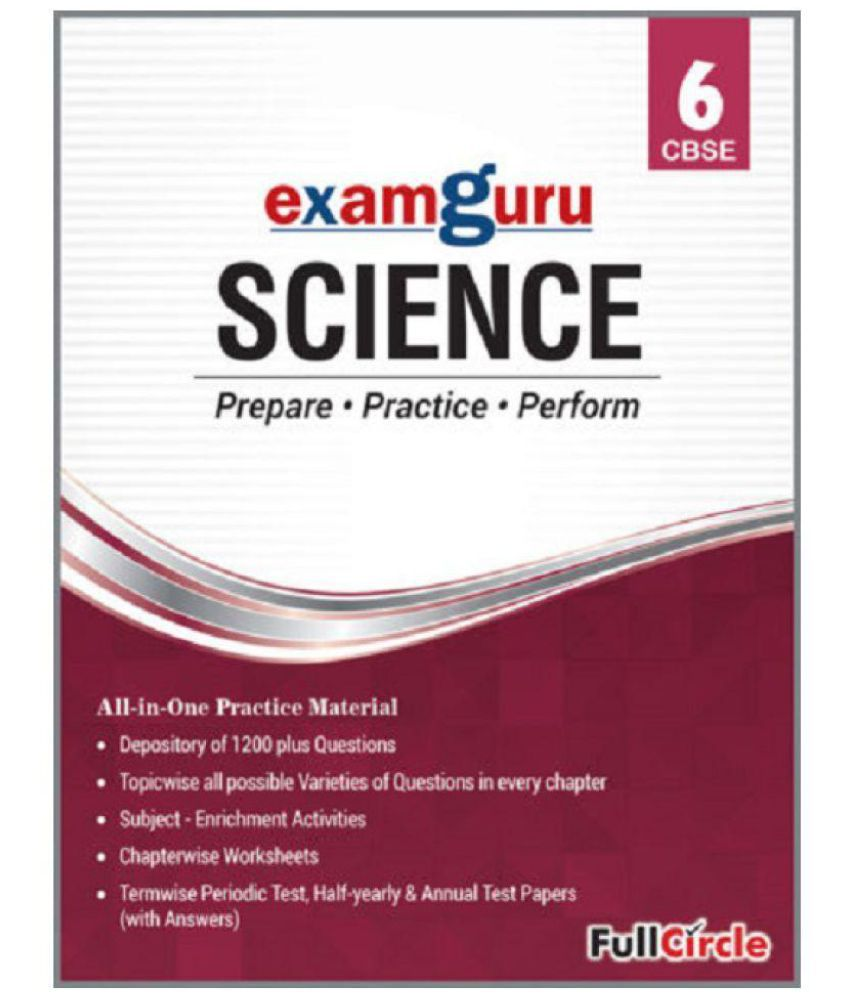 medium resolution of Examguru All In One CBSE Chapterwise Question Bank for Class 6 Science (Mar  2019 Exam): Buy Examguru All In One CBSE Chapterwise Question Bank for Class  6 Science (Mar 2019 Exam) Online