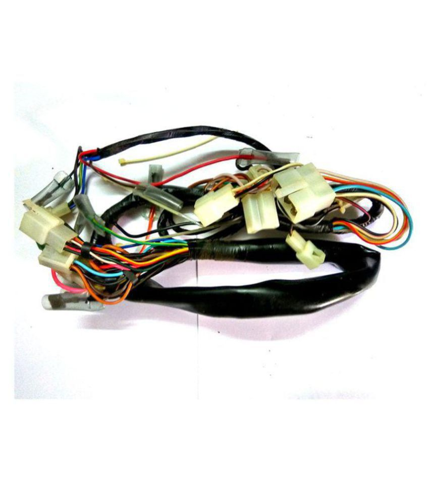 hight resolution of wiring harness yamaha rx 100 buy wiring harness yamaha rx 100 online at low price in india on snapdeal