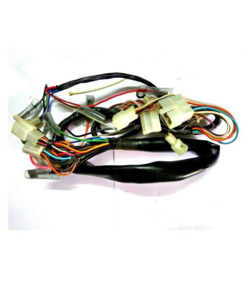 small resolution of wiring harness yamaha rx 100 buy wiring harness yamaha rx 100 online at low price in india on snapdeal