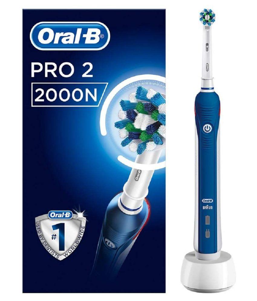 toothbrush pro 2000 Electric Toothbrush: Buy toothbrush ...