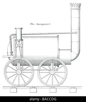 Modern Steam Power Steam Locomotive Wiring Diagram ~ Odicis
