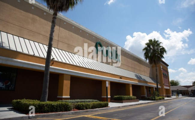 Orlando Florida Publix Grocery Store Supermarket Food Sale
