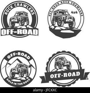 Vintage tire shop label design. Garage repair poster