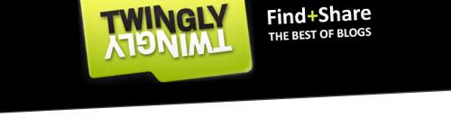 Twingly, buscador de blogs libre de spam