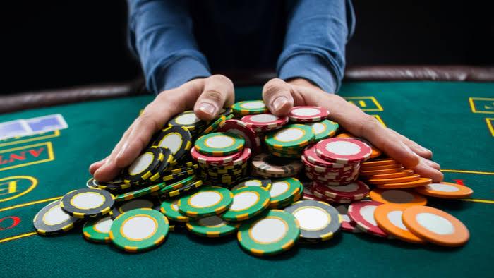 Big Gambling