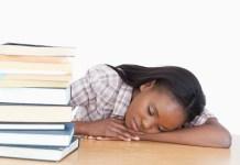 student_sleeping