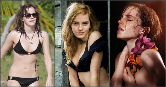 Emma-Watson-Bikini