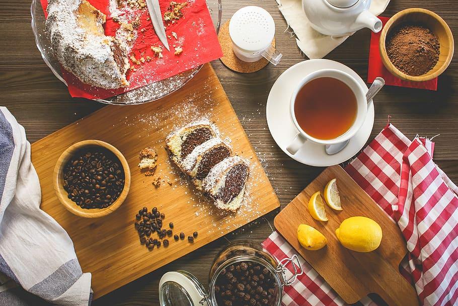 tea buffets