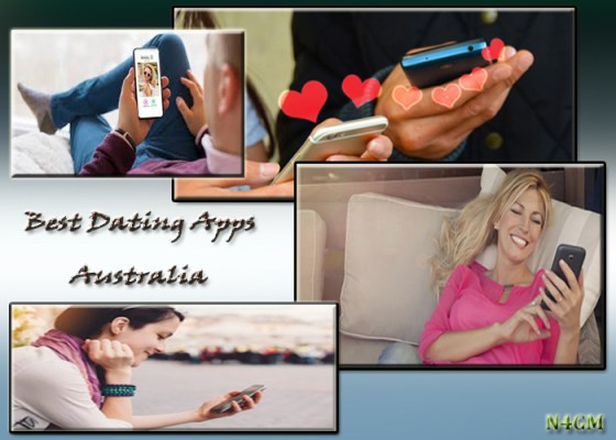 Australian Dating Apps