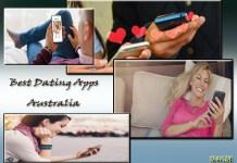 Australian Dating Apps