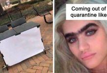 Quarantine funny Memes