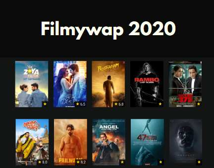 filmywap2020