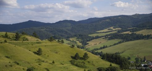 Re-discovering Slovak Paradise National Park