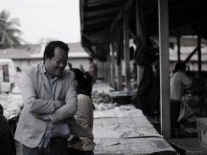 Ban Na Hin Market