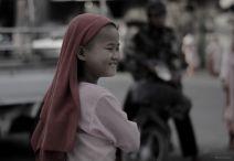 People Of Mandalay