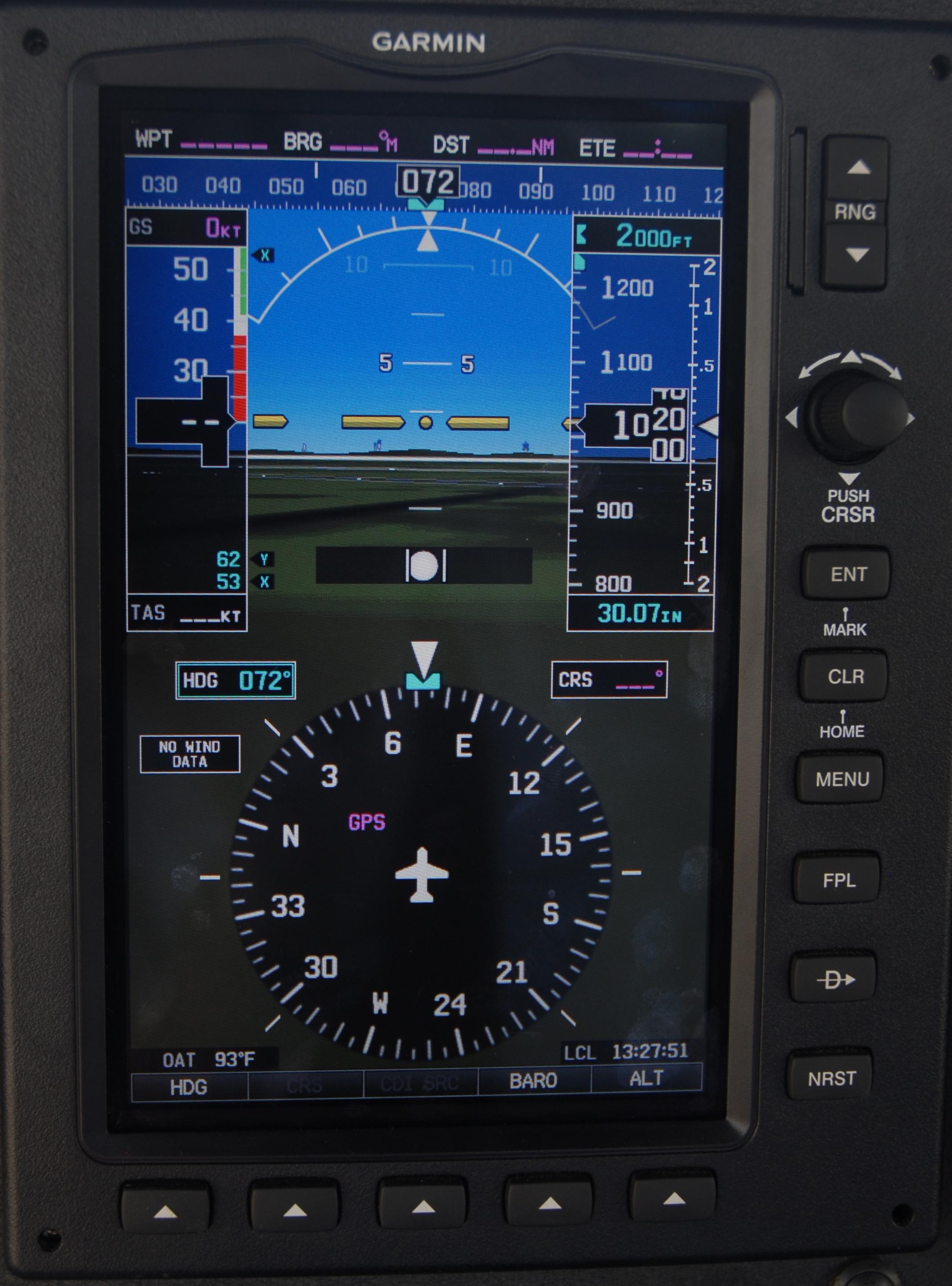 Cessna 162 Skycatcher Light Sport Aircraft