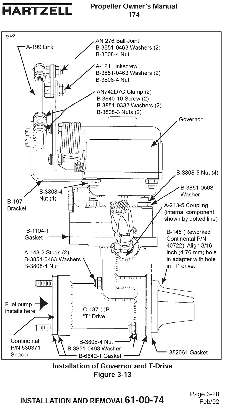 HARTZELL PROPELLER MANUAL 118F - Auto Electrical Wiring Diagram on