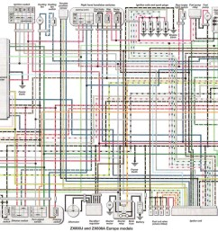 rectifier wiring diagram with alternator [ 1071 x 779 Pixel ]